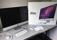 "Apple iMac A1312 27"" Desktop - MB953B/A (October, 2009)"