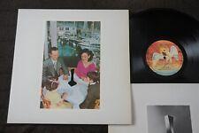 LED ZEPPELIN Presence (Swan Song UK Original LP 1976) A-1/ B-2. EX Audio