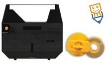 More details for for brother ax10 ax15 ribbon cassette correction lift off tape by officebuddy