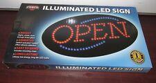 "Cosco LED ""OPEN"" Sign - 098099 [36FL]"