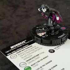 MORBIUS  - 004 Common  EARTH X Heroclix #4