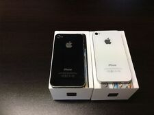 box sealed Apple iPhone 4 - 16GB -  (Unlocked) Smartphone BOXED