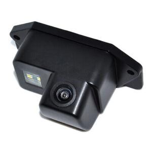 HD Car Rear View Camera For Mitsubishi Lancer Evolution EX EVO Outlander Parking