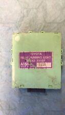 1999 Toyota Avalon running light relay module 82042-33020