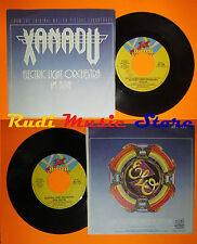 LP 45 7'' ELECTRIC LIGHT ORCHESTRA ELO Xanadu I'm alive Drum dreams  cd mc dvd*