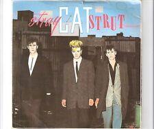 STRAY CATS - Stray cat strut