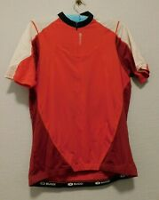 Mens Sz Large Pre-owned Sugoi Cycling Shirt