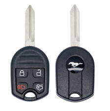 NEW OEM 05-14 FORD MUSTANG KEYLESS REMOTE HEAD FOB TRANSMITTER 164-R8087 5921186