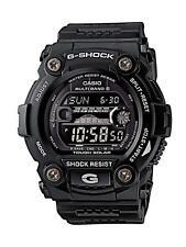Casio G-Shock Herren Armbanduhr Digital Display und Resin Armband Uhr Classic