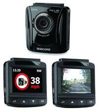 Snooper DVR-3HD Dash Camera FULL HD + Speed Trap Detection,CAMERA CON AUTOVELOX