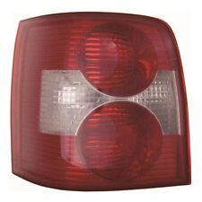 VW Passat Mk4 Estate 12/2000-9/2005 Rear Back Tail Light Lamp Passenger Side N/S