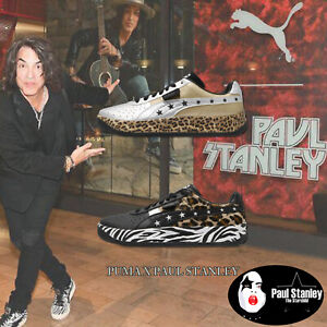 Puma X Paul Stanley GV Special Men KISS The Starchild Casual Shoes Pick 1