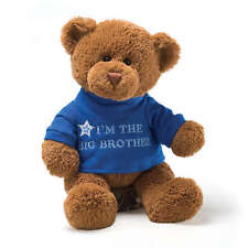 NEW GUND T-shirt Message Teddy Bear - Big Brother 320153