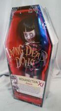 LDD living dead dolls * RESURRECTION XI * DAWN * SEALED res 11