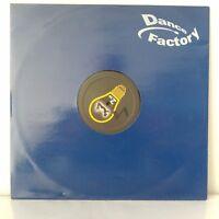 """Flaminio Maphia – Che Idea (Vinyl, 12"""", MAXI 33 TOURS)"""