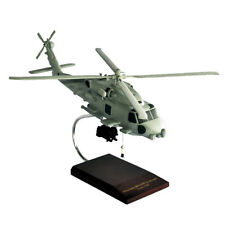 New Mastercraft MH-60R Seahawk USN 1/40 Desktop Military Model Helicopter