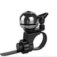 Sport Bike Bicycle/&Cycling Bell Metal Horn Ring Safety Sound Alarm Handlebar New