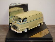 Renault Estafette 60 Van Low Roof - City CV004A - 1:43 Box *35348