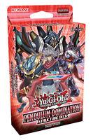 Pendulum Dominazione Structure Deck - Yu-Gi-Oh Nuovo Sigillato Inglese Versione