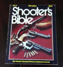 Shooter's Bible No, 71 1980 Edition