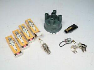 Ignition Tune Up Kit Fits Datsun Roadster SPL311 SRL311 510 & 411 EPC Brand
