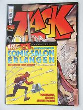 ZACK Heft # 12 ( Mosaik Steinchen für Steinchen Verlag ) Neuwertig
