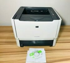 HP LASERJET P2015d PRINTER -- TESTED! AS-IS...READ FULL DESCRIPTION! Pages 21620