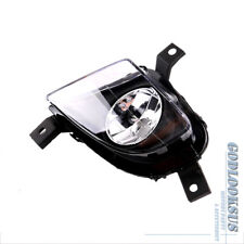 Front Left Bumper Fog Light Lamp For BMW 3-Series E90 E91 2009-2011 Sedan Wagon