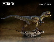 REBOR Yutyrannus huali Y-REX 1/35 Dinosaur Museum Class Model - new in box