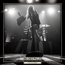 Blues Pills - Lady In Gold  Live In Paris [CD]