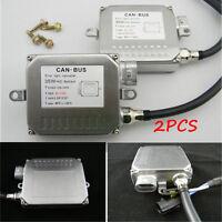 2pcs 12V Hylux HID Slim Ballast 35W Canbus Digital For H7 H4 H1 H3 H11 9005 9006