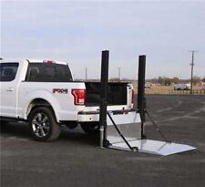 "Truck Liftgate - 1,200 lbs Capacity - 48"" x 48"" Aluminum Platform - Steel Frame"
