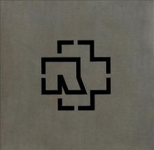 Made in Germany: 1995-2011 [US 2CD/3DVD Super Deluxe Metal Box] by Rammstein (CD, 2011, 5 Discs, Vagrant)