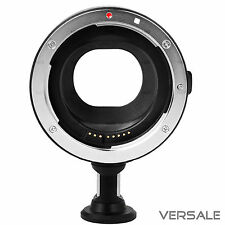 Canon EF A EOS M Adattatore Obiettivo EF-S Adattatore Obiettivo Fotocamera DSLR AF Autofocus