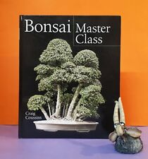Craig Coussins: Bonsai Master Class/gardening/Bonsai/hobbies & crafts