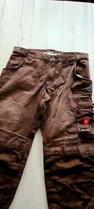 Engelbert Strauss Bundhose 50 Arbeitshose Engelbert Strauss jeanshose