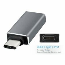 USB-C OTG  Male to USB 2.0 Type-C Female Adapter Connector For Android macbook