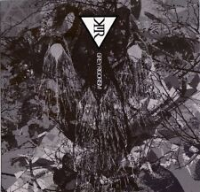 Merrimack - Grey Rigorism 2 x LP - Grey Vinyl - Sealed - NEW COPY