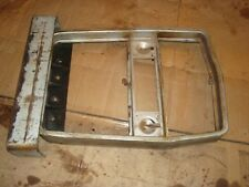 Massey Ferguson 1155 Tractor Front Nose Grill Weight Bracket
