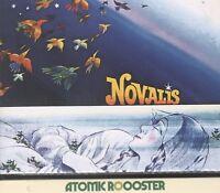 Novalis - Novalis CD Digipak