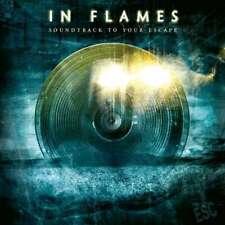 Flames - Bande Sonore Pour Votre Escape ( Re- Neuf CD
