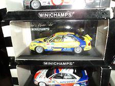 Minichamps 1/43 Audi A4 Quattro #19 STW 1997 Nissen