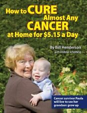 How To Cure Almost Any Cancer At HomeBill Henderson Natural Healing Miracle Food