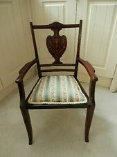 Regency Child's Chair