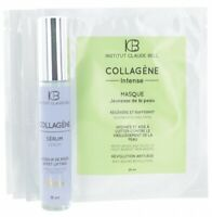 Collagène Fort Masque (5x 25ml) +Collagène Sérum (15ml) Matrixil Poches sous les