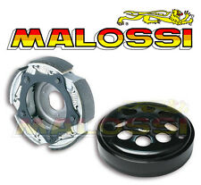 Kit Cloche + Embrayage MALOSSI MHR Yamaha MAJESTY 400 Clutch BELL Ø 160 5216331