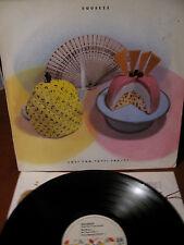 SQUEEZE Cosi fan tutti frutti- LP- AM-  1985 - con testi-
