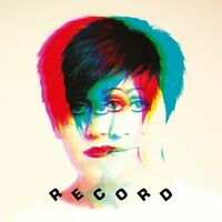 TRACEY THORN - RECORD   CD NEW
