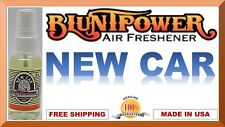 BluntPower 100% Concentrated Oil Based Air Fresheners Blunt Power NEW CAR 1