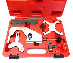 Volvo Engine Timing  Tool Kit S80 S60 XC60 V40 V60 V70 1.6 2.0L